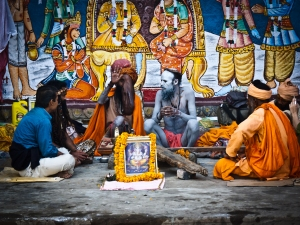 Ganesha baba