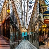 Paris : 3 covered passages you must visit in Paris