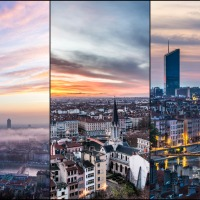 The 5 Best Views in Lyon, France