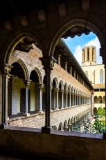 Barcelona : Pedralves