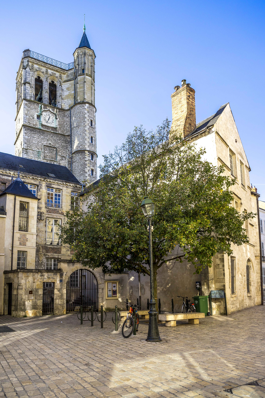 Orléans, France - The belfry