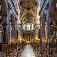 Paris, France: 10 churches you should visit